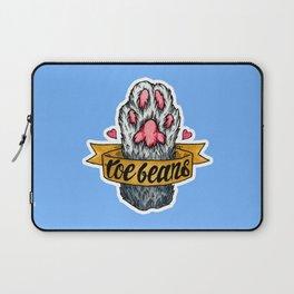 Toe Beans Laptop Sleeve