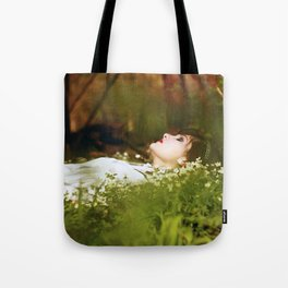 Under What Spell... Tote Bag
