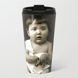 Yesteryear Baby Travel Mug