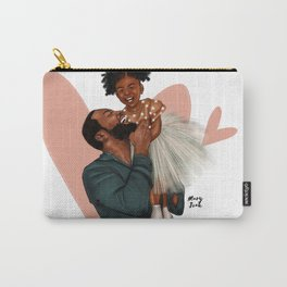 Daddy's Girl   Carry-All Pouch