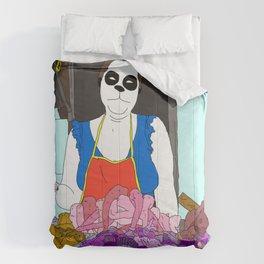 Butchin' Comforters