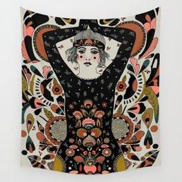 Fertility Wall Tapestry