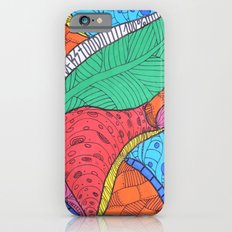 100% misunderstood Slim Case iPhone 6s