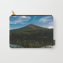 Appalachian Lake - Nature Photography Carry-All Pouch
