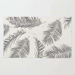 Leaf Background II Rug