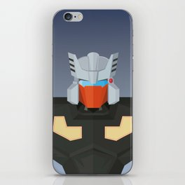 Rewind MTMTE iPhone Skin
