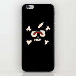 Pirates of Silicon Valley iPhone Skin