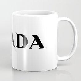 BRADA Coffee Mug