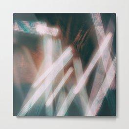 Abstractart 124 Metal Print