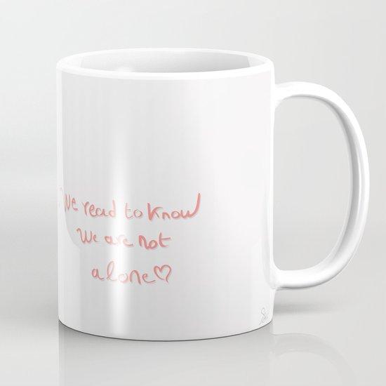 lets read  Mug