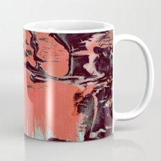 Low Paint Relief Mug