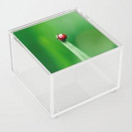 Balancing Acts Acrylic Box