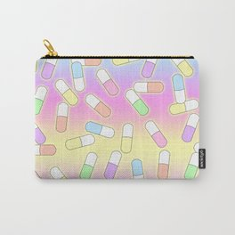 Pills and potions - pastel Carry-All Pouch