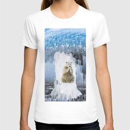The Ice King T-shirt