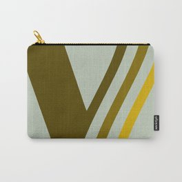 modern home design Carry-All Pouch