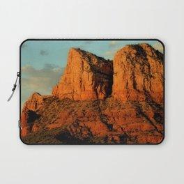 RED ROCKS - SEDONA ARIZONA Laptop Sleeve