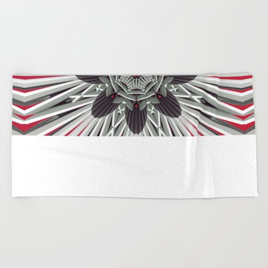 VSS Beach Towel