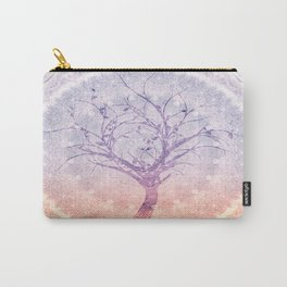 Tree Hugger Carry-All Pouch