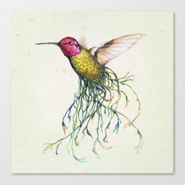 'Roots' Canvas Print