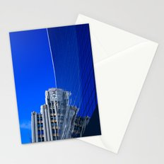 New York Illusion  Stationery Cards