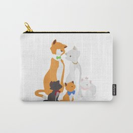 The Aristocats Carry-All Pouch