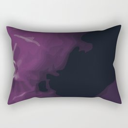 Psychedelica Chroma XIII Rectangular Pillow