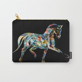 Horse (Cirque de soleil) Carry-All Pouch