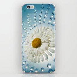 The sun iPhone Skin
