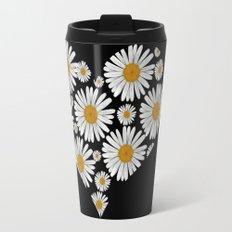 Daisy Love Travel Mug