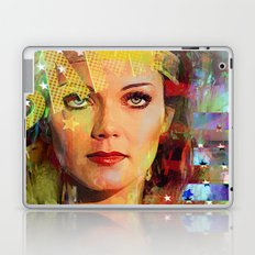Wonder Laptop & iPad Skin