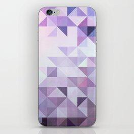 wyntyr syp iPhone Skin
