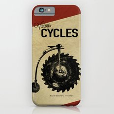 Vicious Cycles iPhone 6s Slim Case
