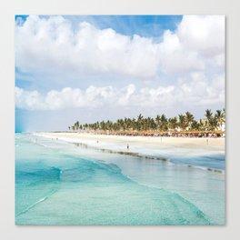 Salalah Oman 11 Canvas Print