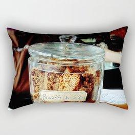 Don Pippo Rectangular Pillow