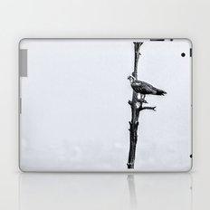 Lonely Perch Laptop & iPad Skin