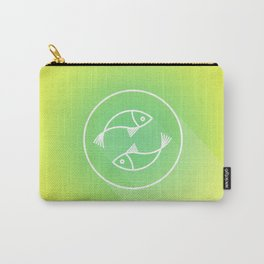 Icon No.3. Carry-All Pouch