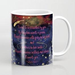 It Needs You Coffee Mug