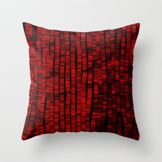 design 48 Throw Pillow