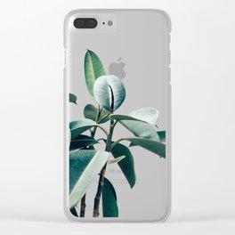 L'amour de ma vie #society6 #decor #buyart Clear iPhone Case