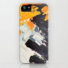 December Lights Slim Case iPhone SE