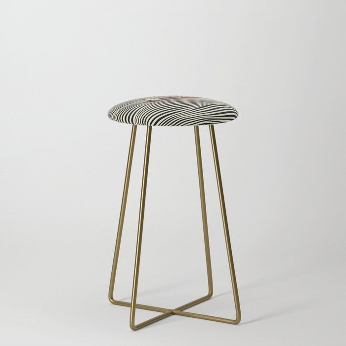 Illusionary_Boat_Ride_Counter_Stool_by_Taudalpoi__Gold