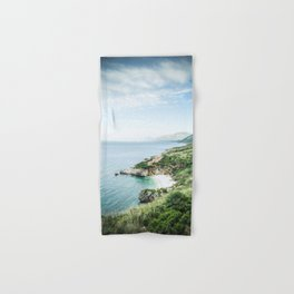 Beach - Landscape and Nature Photography Hand & Bath Towel