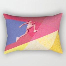 human dynamic #5 Rectangular Pillow