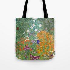 Beautiful Garden Tote Bag