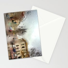 Les Jours Tristes Stationery Cards
