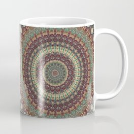 Mandala 579 Coffee Mug