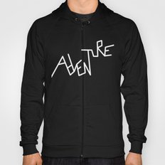 B&W Adventure Hoody