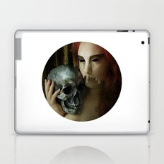 Lamenting Madonna Laptop & iPad Skin