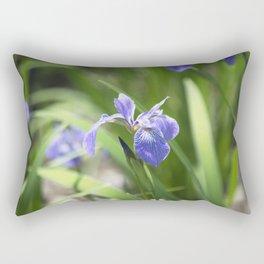 Longwood Gardens - Spring Series 234 Rectangular Pillow