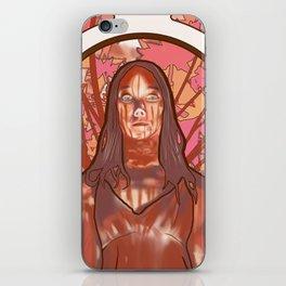 Going Mucha Loca iPhone Skin